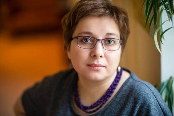 фото ЗакС политика Нюта Федермессер отказалась от участия в выборах в Мосгордуму