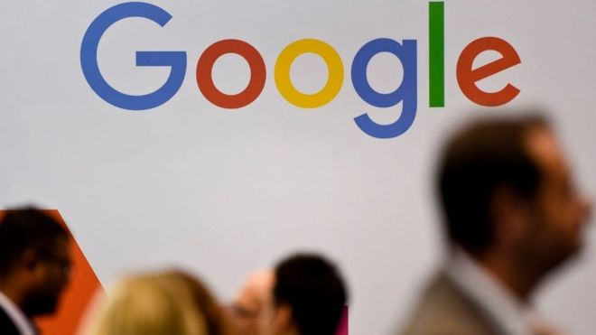 фото ЗакС политика Жаров пригрозил Google новым делом из-за фильтрации контента в поисковике
