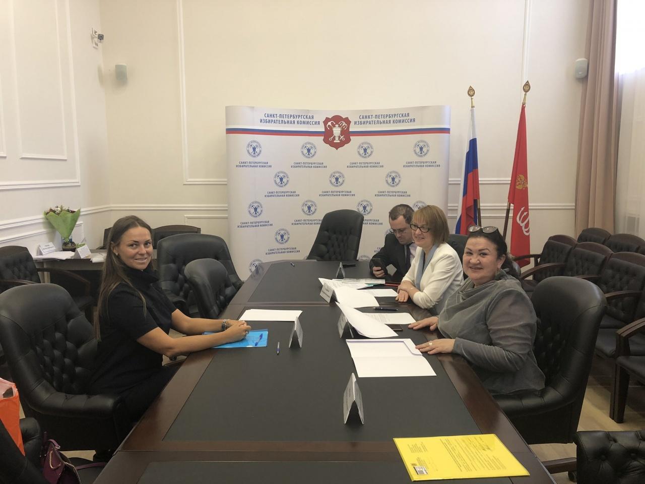 фото ЗакС политика Менеджер-самовыдвиженка стала 27-м кандидатом в губернаторы Петербурга