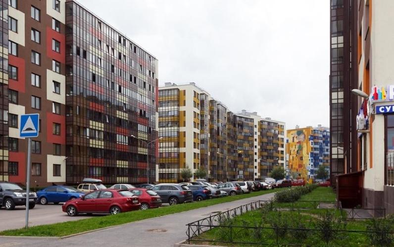 фото ЗакС политика Паблик «Жизнь в Кудрово» заинтересовал Центр «Э» из-за комментариев о «Единой России»