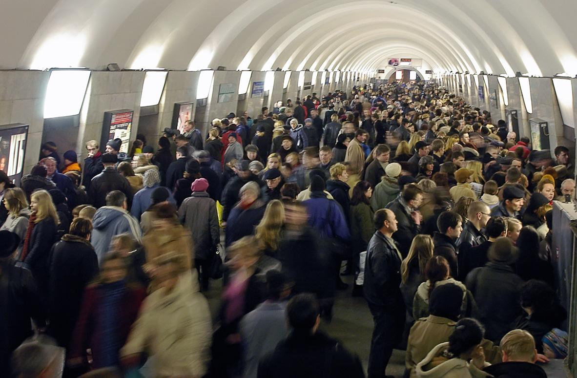 фото ЗакС политика Беглов не планирует торопить открытие станций Красносельско-Калининской линии метро