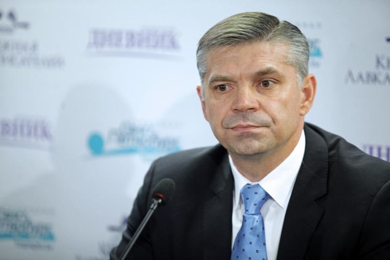 фото ЗакС политика Сергей Серезлеев уволен с поста главы комитета по печати