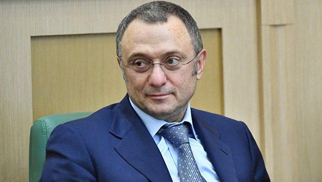 фото ЗакС политика Сенатору Керимову снова предъявили обвинения по делу об уклонении от налогов во Франции