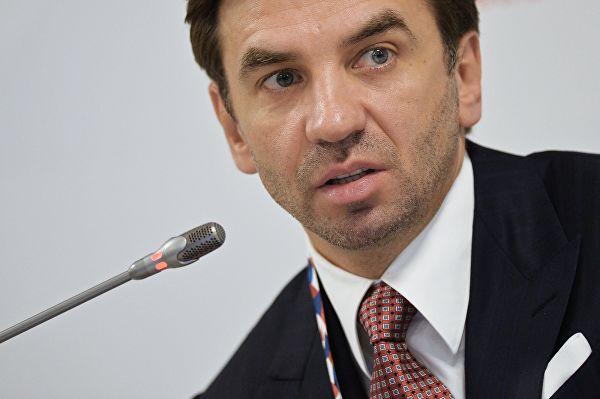 фото ЗакС политика Пресс-секретарь Медведева: Дело против Абызова не связано с его работой в кабмине