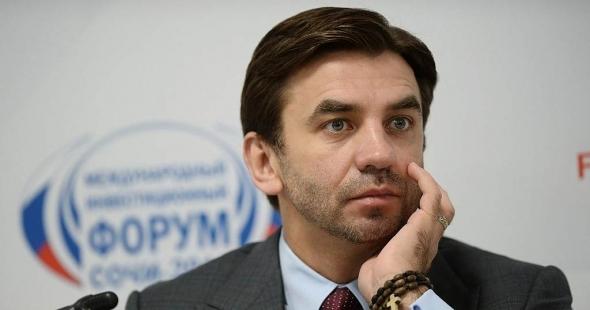 фото ЗакС политика Адвокат Абызова опроверг информацию о проживании экс-министра за рубежом