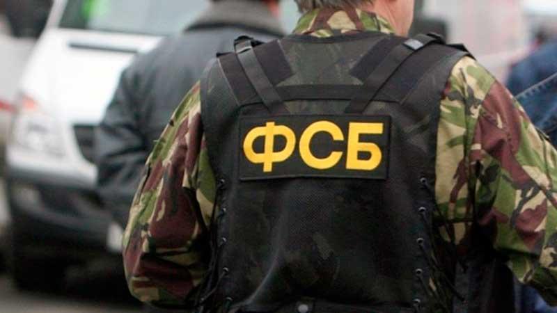 фото ЗакС политика ФСБ проводит обыски в Петербурге, Москве и Липецке по делу о хищении средств гособоронзаказа
