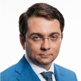фото ЗакС политика Мурманскую область вместо Ковтун временно возглавил Андрей Чибис