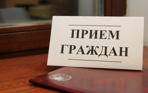 фото ЗакС политика Администрации районов Петербурга приостанавливают личные приемы граждан