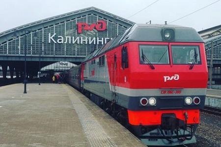 фото ЗакС политика Смольный назвал временные условия транзитного проезда через Литву в Калининград