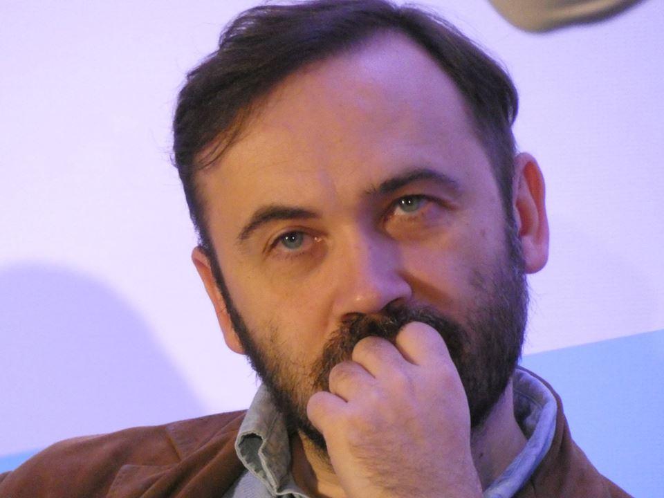 фото ЗакС политика Экс-депутат Госдумы Пономарев стал гражданином Украины