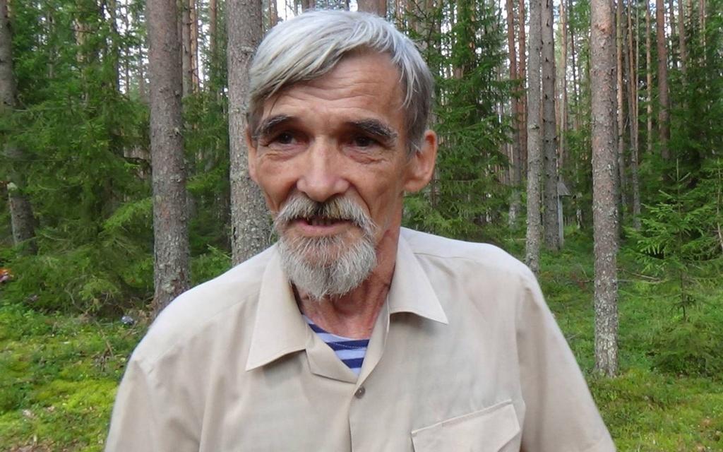 фото ЗакС политика Адвокат сообщил об угрозах Юрию Дмитриеву в СИЗО