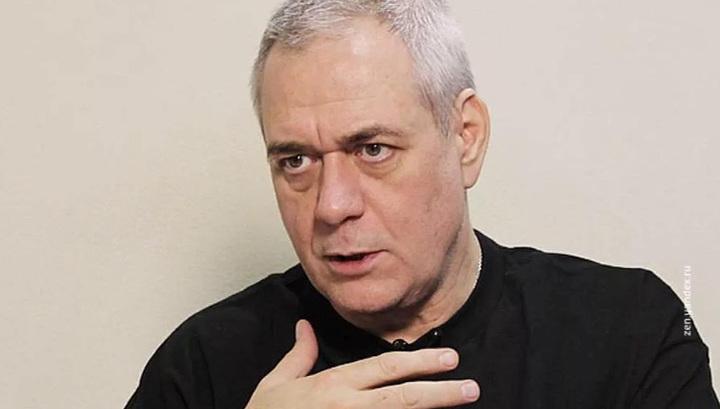фото ЗакС политика В Москве прощаются с Сергеем Доренко