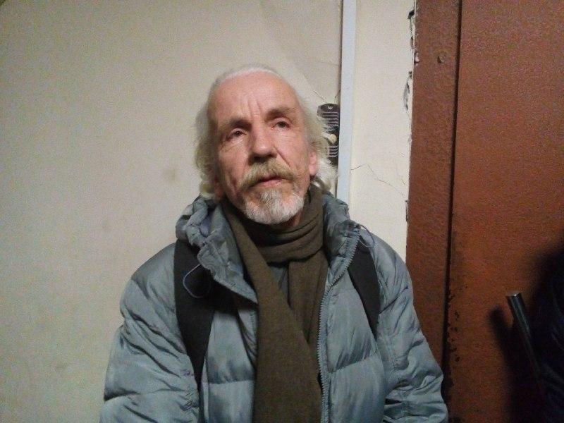 фото ЗакС политика К отцу фигуранта «пензенского дела» приходила полиция из-за его пикетов в поддержку сына