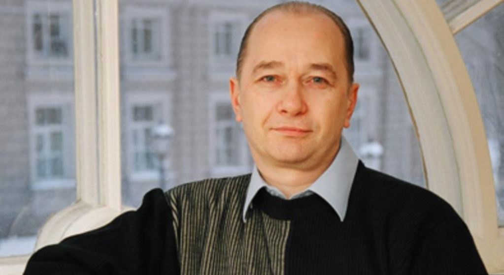 фото ЗакС политика Экс-омбудсмен Михайлов решил выдвинуться в губернаторы Петербурга