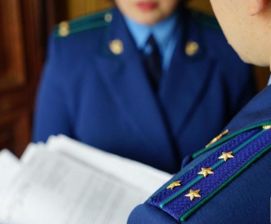 фото ЗакС политика Новый закон о прокуратуре в РФ разработают с учетом мирового опыта