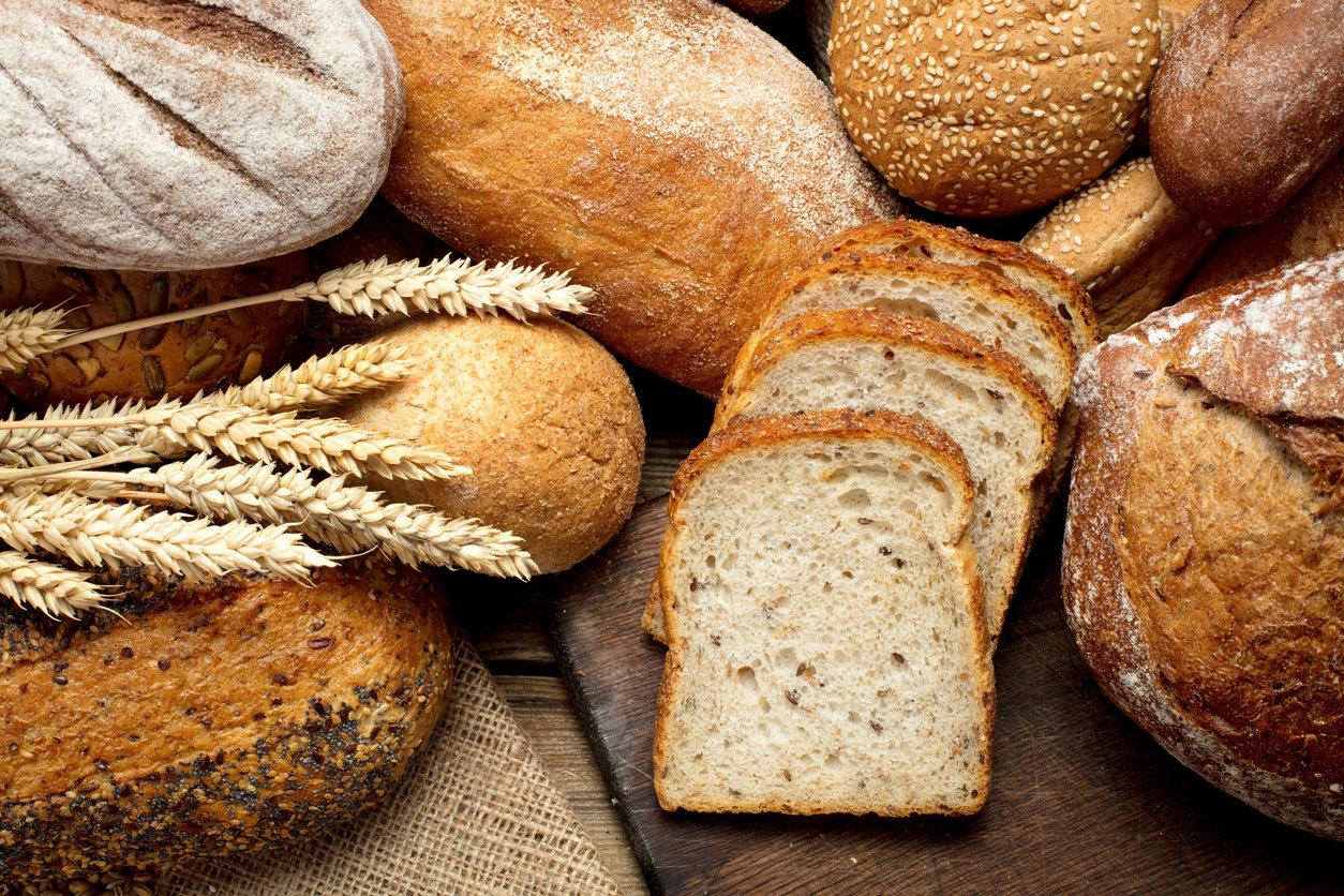 фото ЗакС политика Минздрав предложил запретить в России хлеб без йода