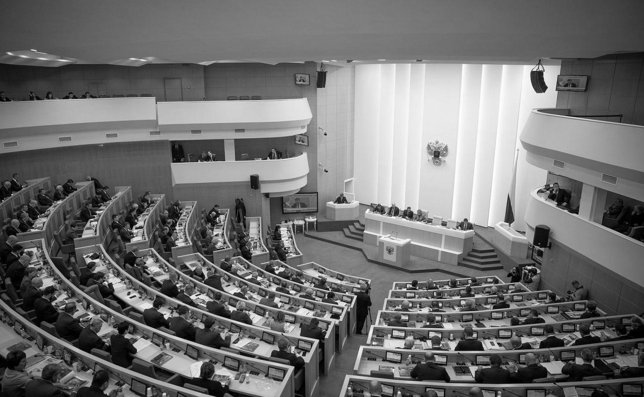 фото ЗакС политика Совфед опубликовал законопроект о домашнем насилии
