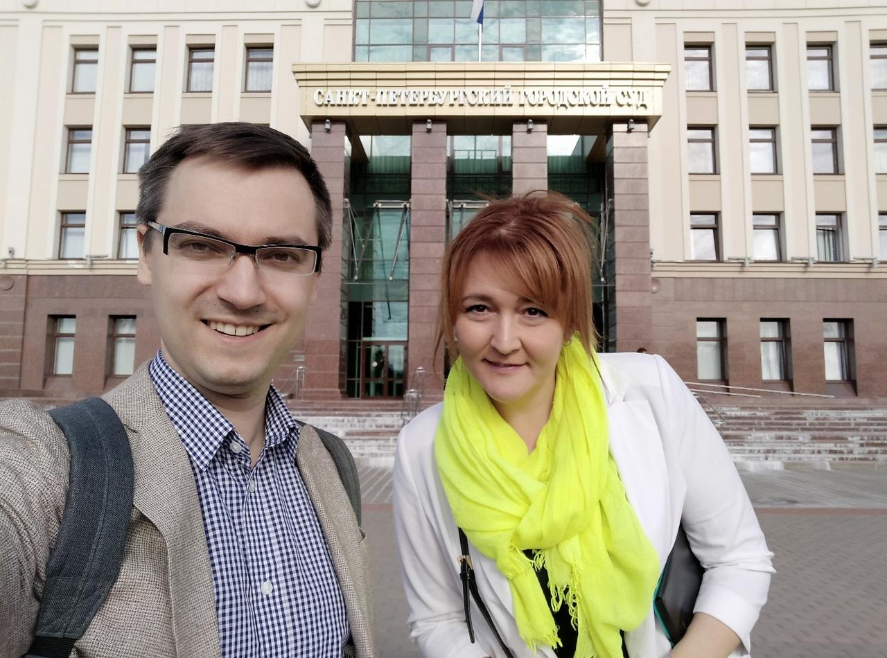 фото ЗакС политика Администрацию МО № 72 возглавила экс-кандидатка от Партии Роста