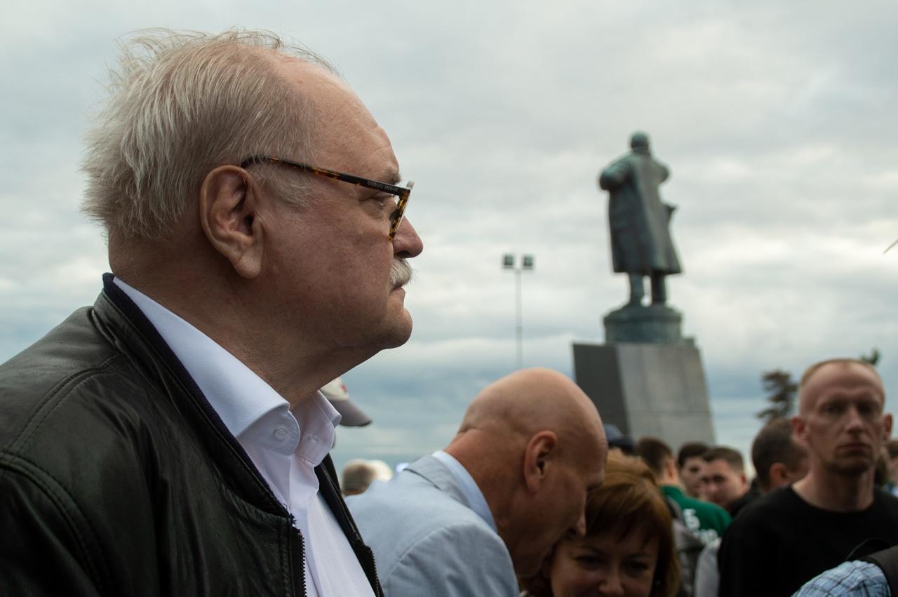 фото ЗакС политика Горизбирком будет вычеркивать Бортко из бюллетеней