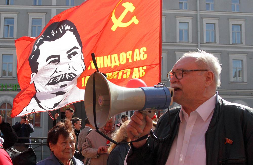 фото ЗакС политика Ходунова и Бортко попросили Беглова о встрече из-за отказа в согласовании шествия