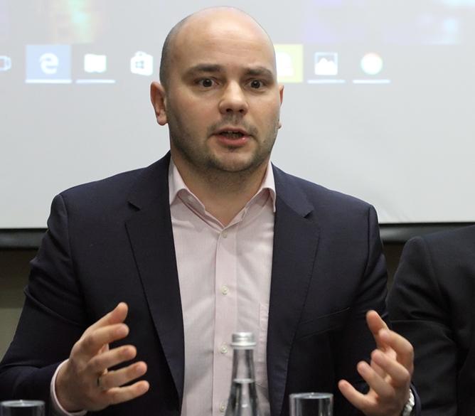 фото ЗакС политика Пивоваров: Число избранных мундепов от оппозиции близко к тому, чтобы побороть муниципальный фильтр