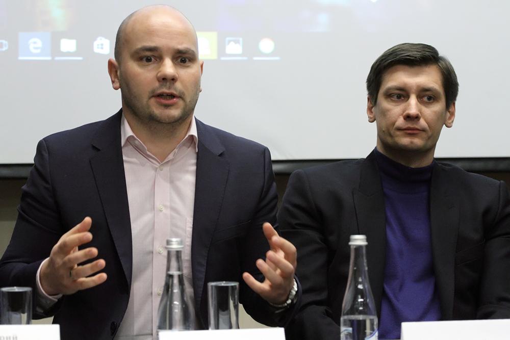 """фото ЗакС политика """"Открытая Россия"""" прекратила свое существование"""