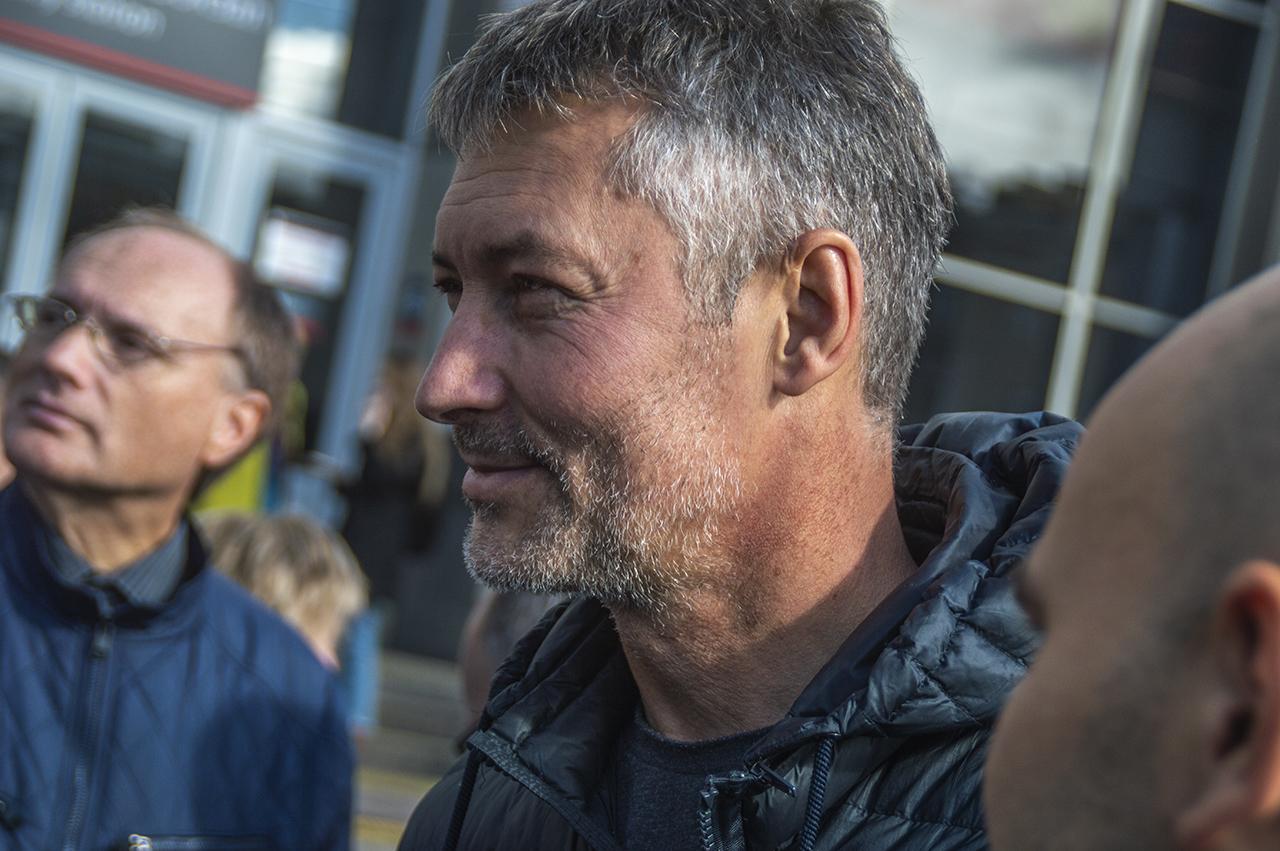 фото ЗакС политика Ройзман отказался грустить по поводу смерти Доренко