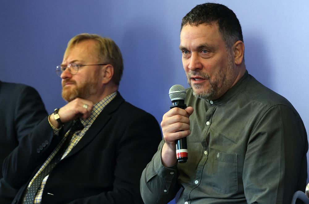 фото ЗакС политика Шевченко: Шансы Собянина стать президентом сейчас уменьшаются с каждым часом