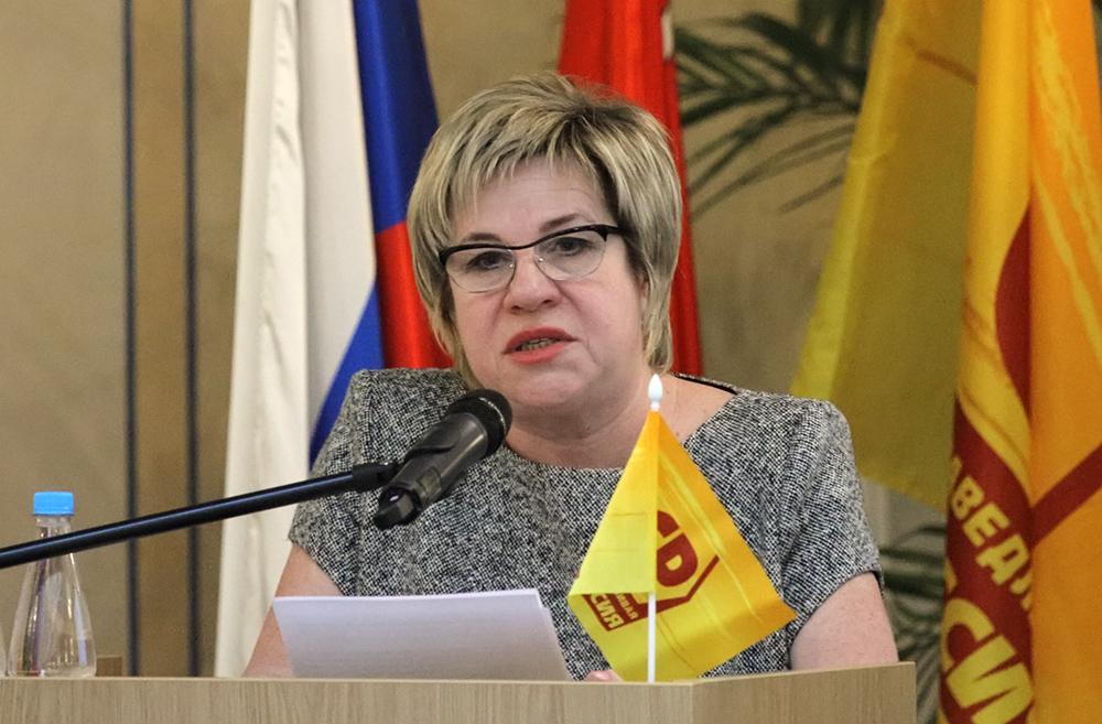 фото ЗакС политика Справедливороссы требуют от Макарова объяснений из-за отказа выбирать почетных граждан Петербурга