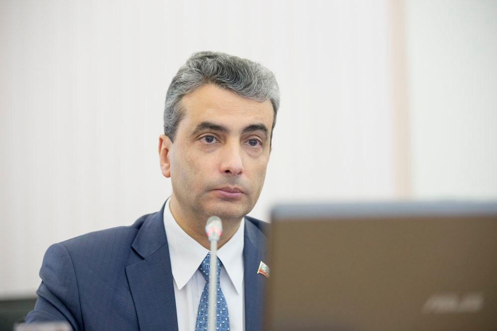фото ЗакС политика Облсобрание Пскова отклонило законопроект Шлосберга о неуважении власти к народу