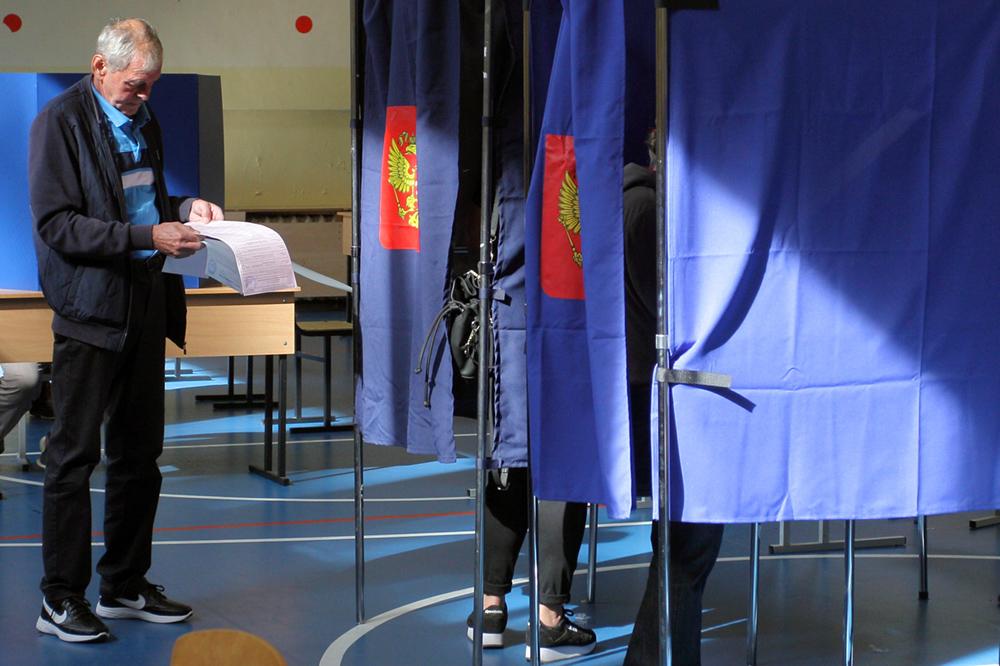фото ЗакС политика ЦИК заявил о заинтересованности в деле об отмене выборов в МО «Екатерингофский»