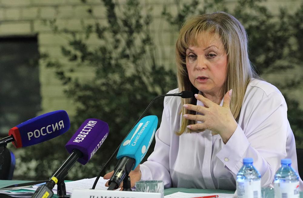 фото ЗакС политика Один день у ИКМО «Сергиевское»
