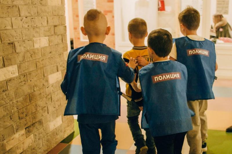 На подростка из Курска составили протокол о неуважении к власти
