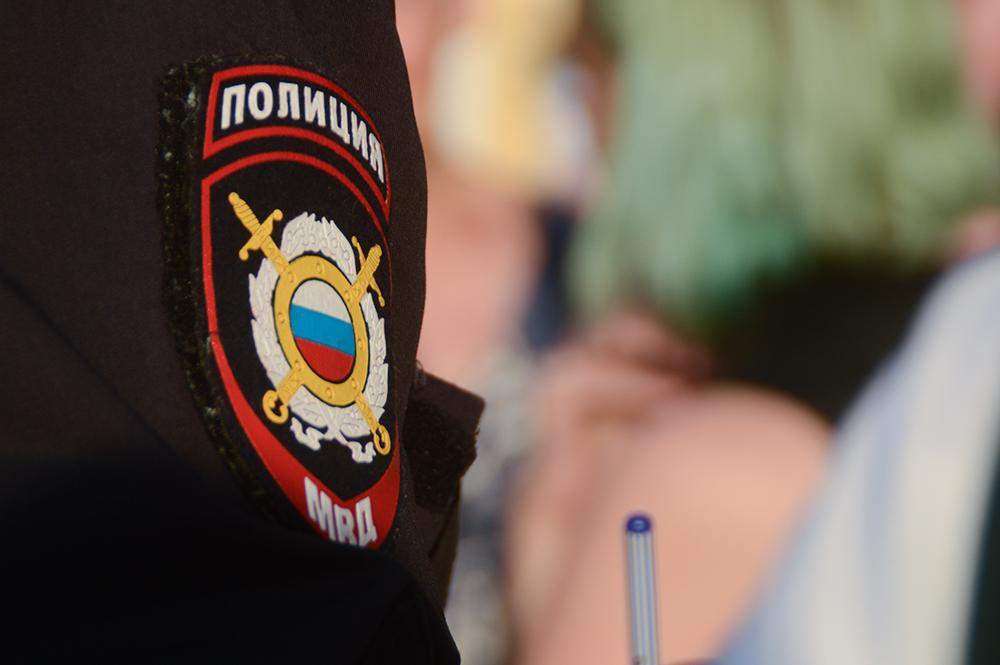 фото ЗакС политика Путин уволил двух генералов полиции из-за дела Голунова