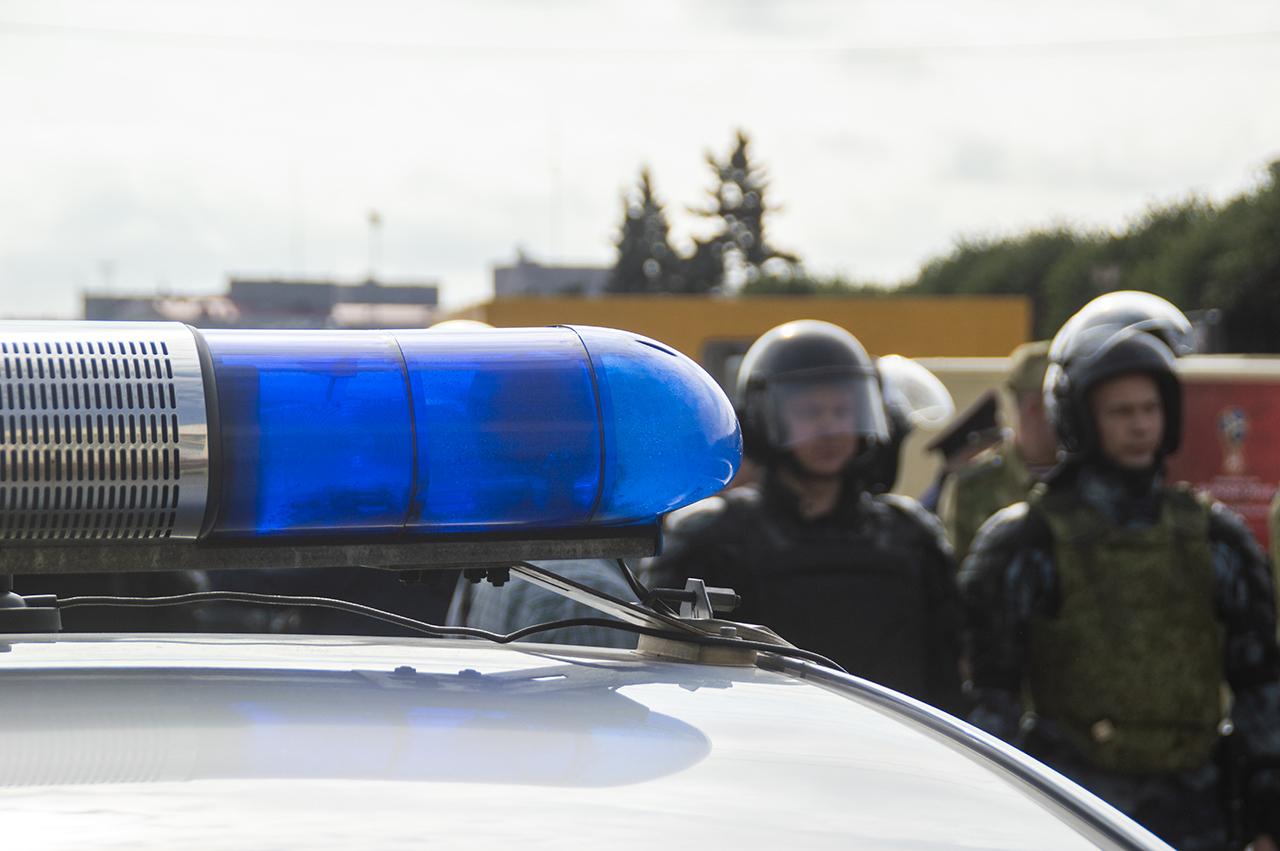 фото ЗакС политика Льву Пономареву вменяют повторное нарушение правил проведения митинга из-за акции у ФСБ