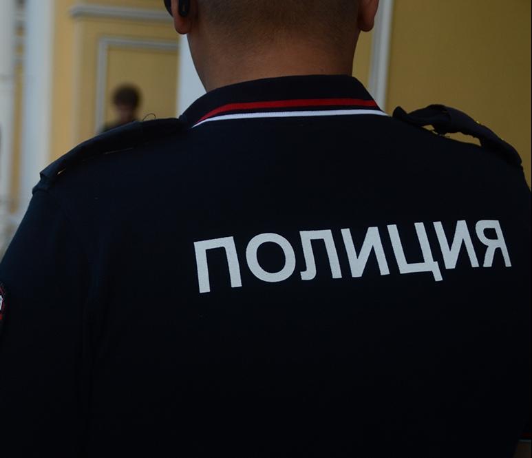 фото ЗакС политика Третий экс-оперативник по делу Голунова будет дожидаться суда в изоляторе