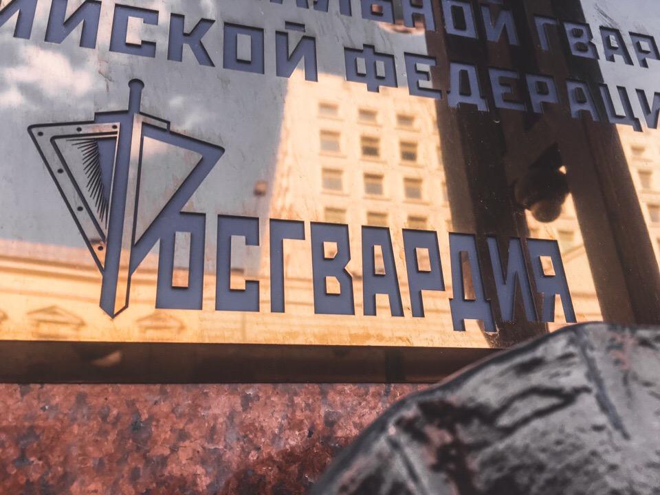 фото ЗакС политика Росгвардия не увидела нарушений в действиях бойцов ОМОНа, задержавших Павла Устинова