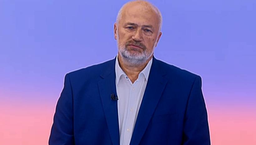 """Амосов: """"Я охочусь за местом губернатора Петербурга"""""""
