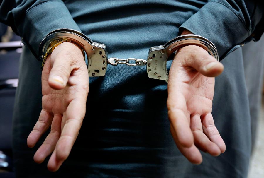 """фото ЗакС политика Gulagu.net сообщил о пытках заключенных в """"пресс-хатах"""" СИЗО """"Кресты-2"""" в Колпино"""