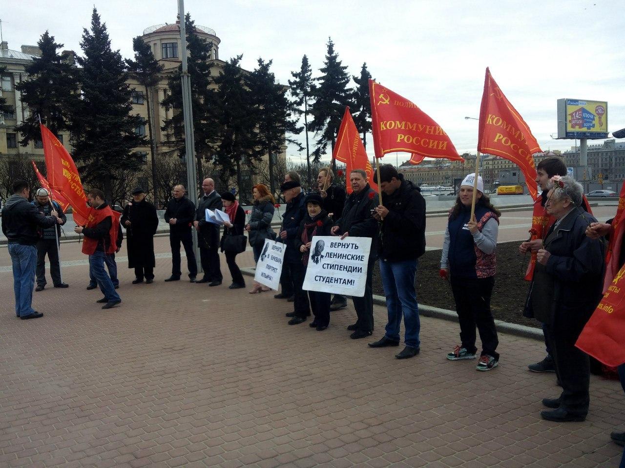 фото ЗакС политика «Коммунисты России» намерены требовать уголовного дела против главы ИКМО «Светлановское»