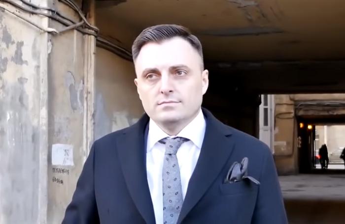 """фото ЗакС политика Кандидатка в мундепы написала заявление на главу МО """"Екатерингофский"""""""