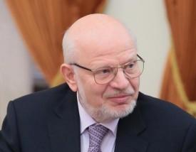 фото ЗакС политика Глава СПЧ Федотов не намерен прекращать правозащитную деятельность