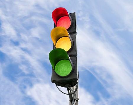 фото ЗакС политика Депутаты попросят Беглова ускорить установку нового светофора в Кировском районе