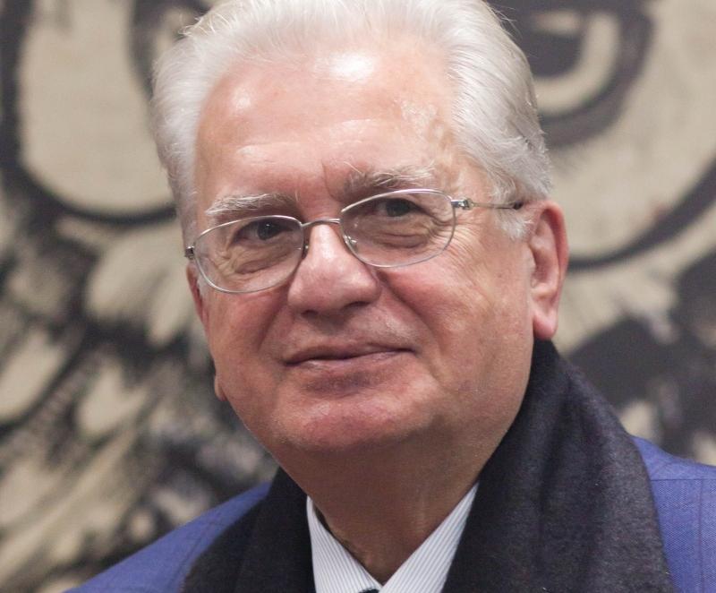 фото ЗакС политика Пиотровский переназначен директором Эрмитажа еще на три года