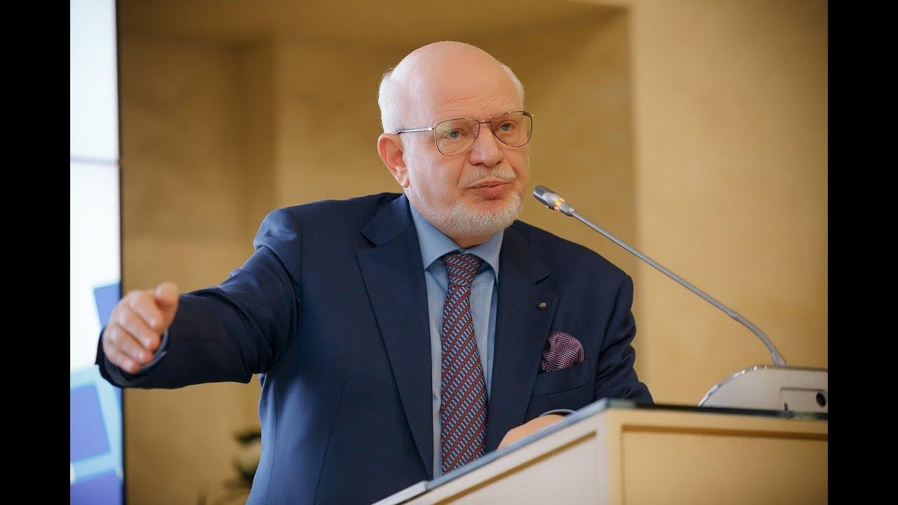 фото ЗакС политика В СПЧ подтвердили возможность отставки Федотова в ближайшее время