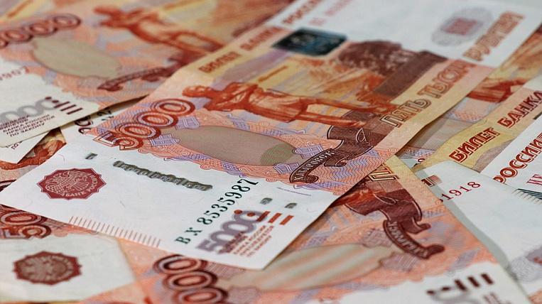 фото ЗакС политика Министр спорта: Любые деньги на территории России – государственные
