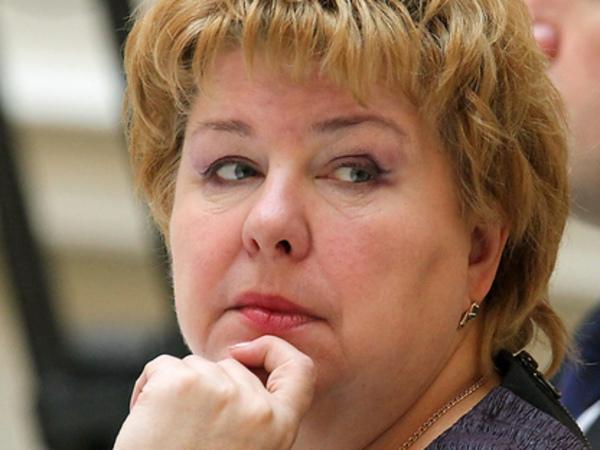 фото ЗакС политика Суд отказал экс-депутату ЗакСа Нестеровой в УДО