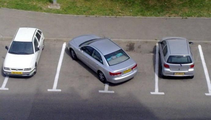 фото ЗакС политика Смольный и МВД договорились о данных для штрафов за нарушение платной парковки