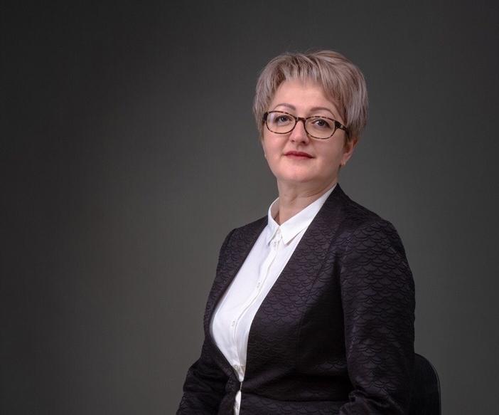 """фото ЗакС политика МО """"Ульянка"""" возглавила местная эко-активистка"""
