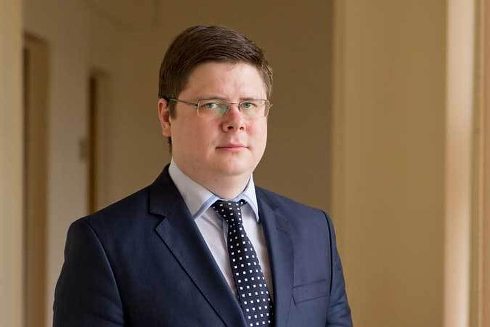 Вице-губернатор Мурманской области ушел в отставку после избрания Чибиса губернатором